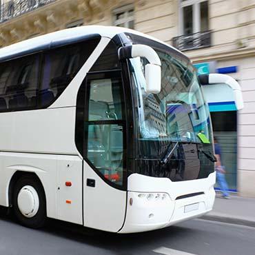 Bus Software Mietbus