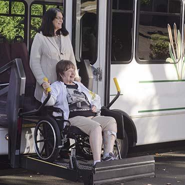 Bus Software Sonderverkehr