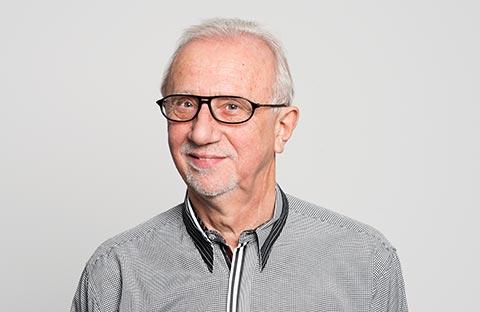Gottfried Kuschick