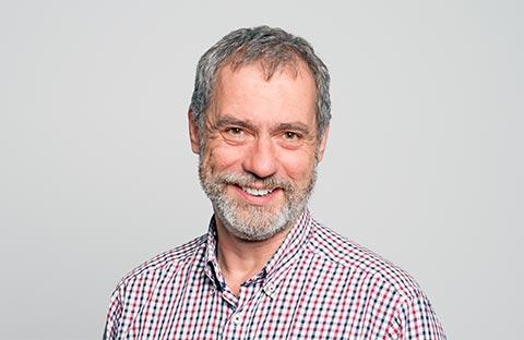 Norbert Häusler